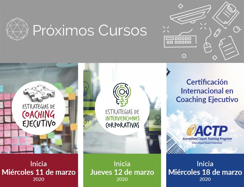 cursos coaching ejecutivo online america latina