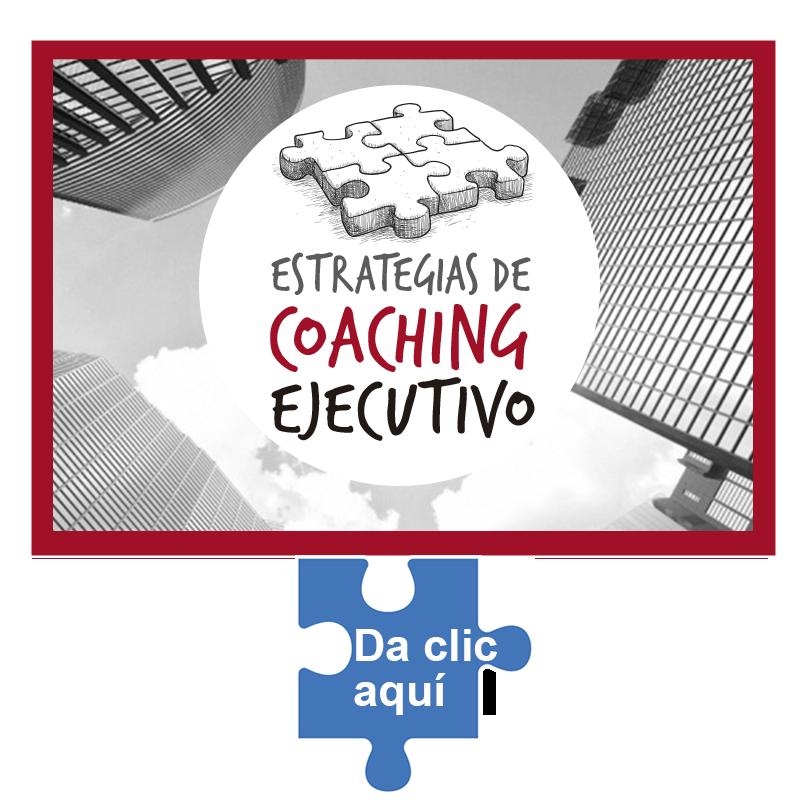 Programa Estrategias de Coaching Ejecutivo